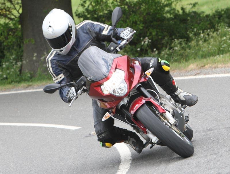 2012 Aprilia Shiver 750GT ABS Review - Total Motorcycle