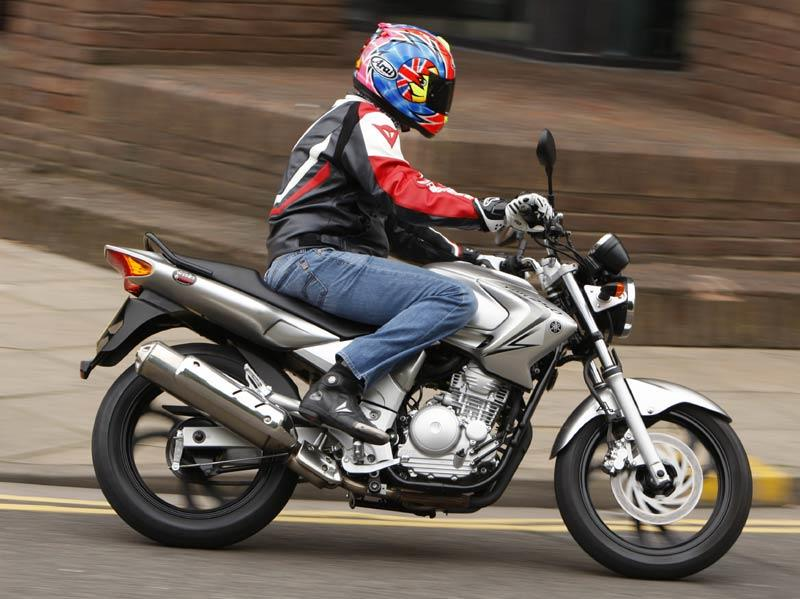 YAMAHA YBR250 (2009-on) Review | MCN