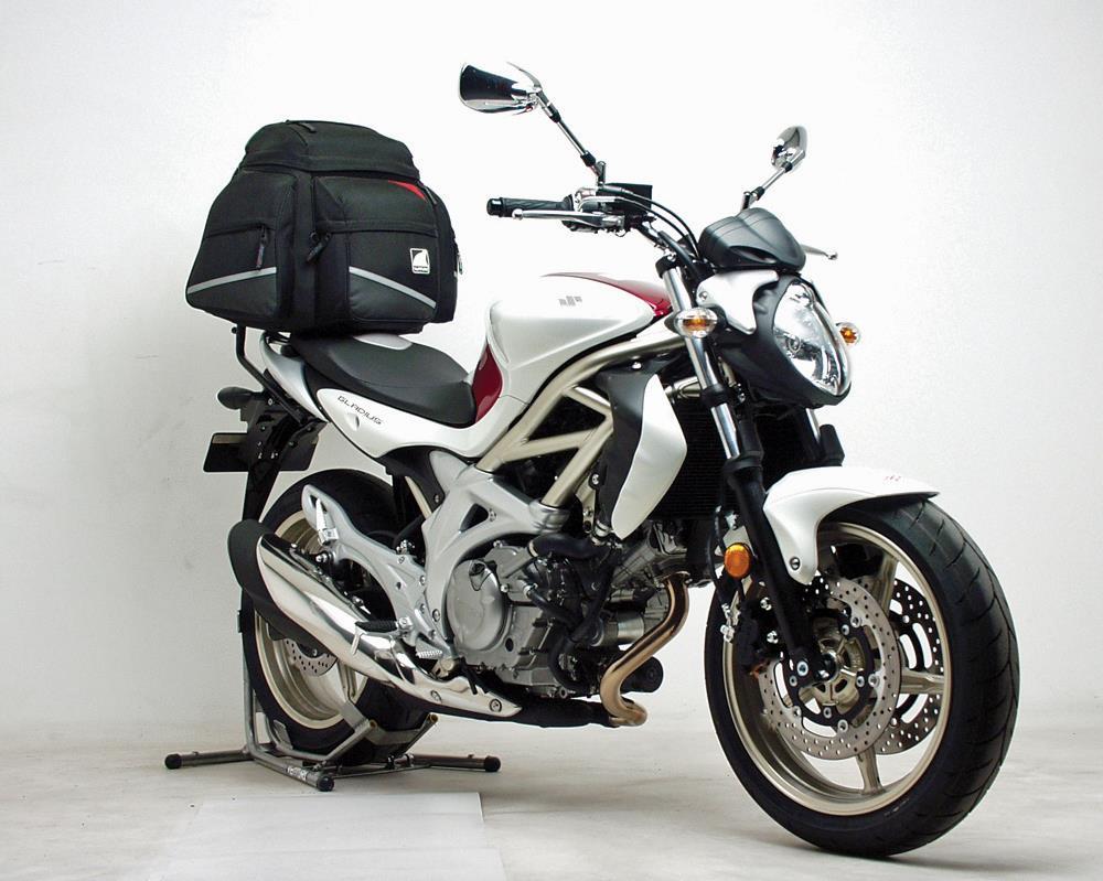 Suzuki Gladius Weight