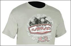 Death Industries t-shirt