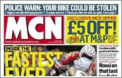 MCN Subscription