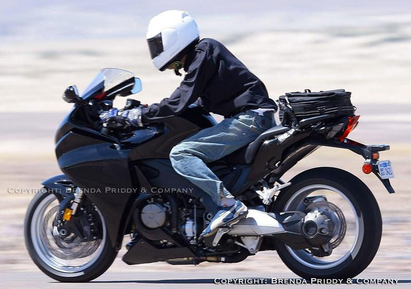The VFR1200 Is Set To Take Honda Into Next Decade By Attracting Virtually Every Sort Of Rider