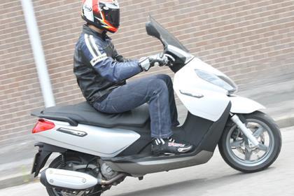 Piaggio X7 250ie
