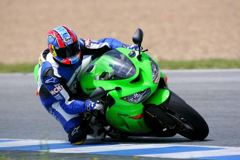 The Evolution Of The Kawasaki Zx 6r Mcn