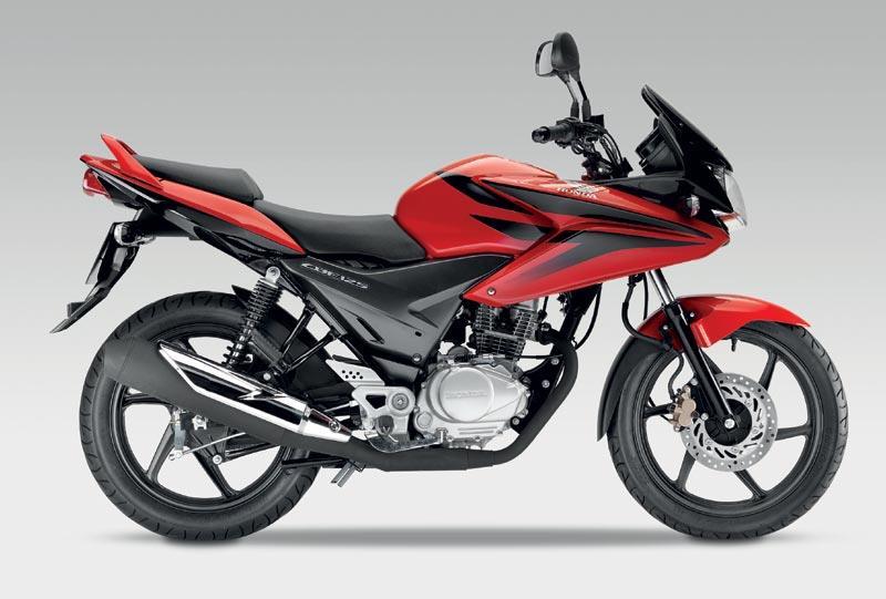 HONDA CBF125 (2009-on) Review | Speed, Specs & Prices | MCN