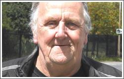 Len Kelly