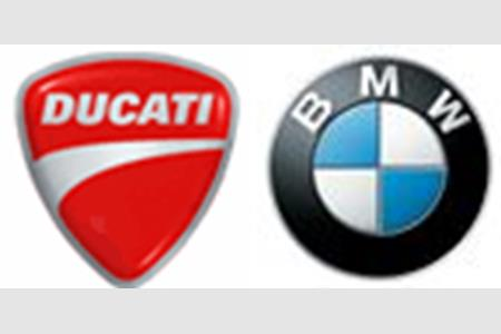 Ducati And Bmw Developing Scooters Mcn