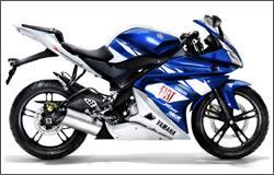 Fastest Current Yamaha