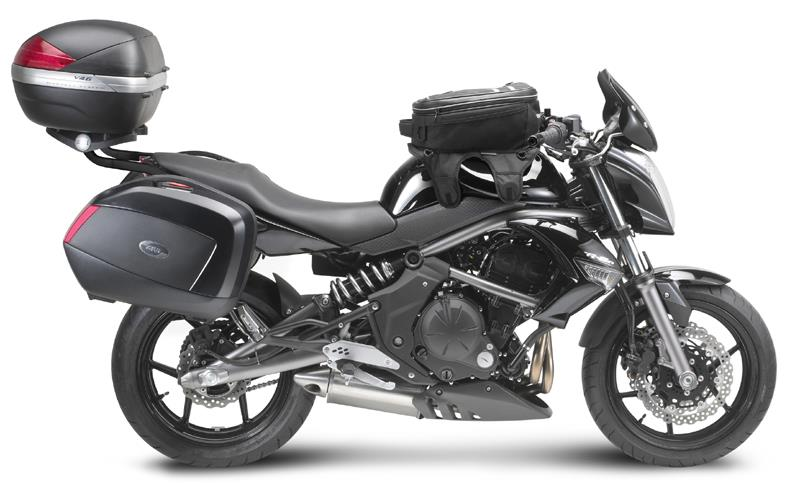 New Givi luggage for ER-6n and Gladius | MCN