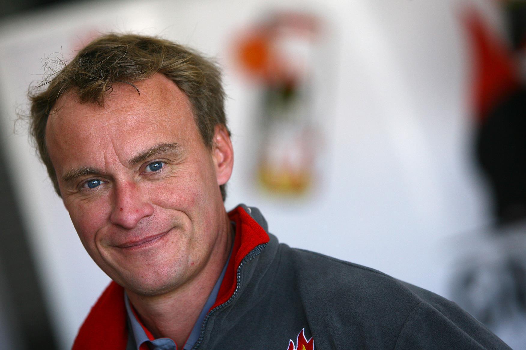 British MotoGP: Ralf Waldmann to make Donington comeback at 43! | MCN