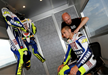 Rossi confirms he'll wear airbag suit