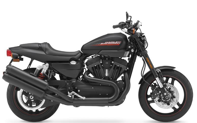 Harley-Davidson XR1200X heads up 2010 model range | MCN