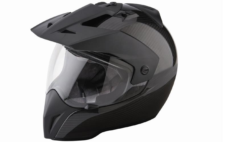 bmw carbon enduro helmet now available. Black Bedroom Furniture Sets. Home Design Ideas