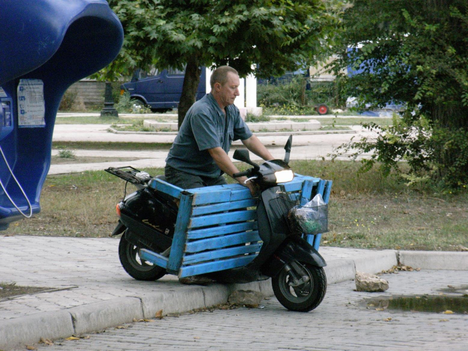Смешные картинки про мотоцикл хонда, поздравлением