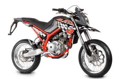 Top Ten 125cc Motorcycles Mcn