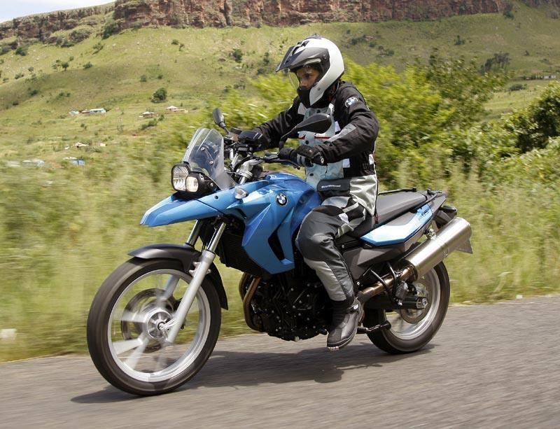 bmw f650gs (2008-2013) review | mcn
