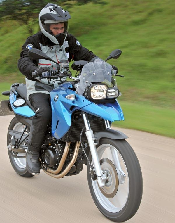 bmw f650gs 2008 2013 review speed specs prices mcn. Black Bedroom Furniture Sets. Home Design Ideas