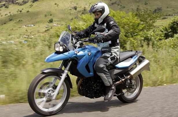 Bmw F650gs 2008 2013 Review Speed Specs Prices Mcn