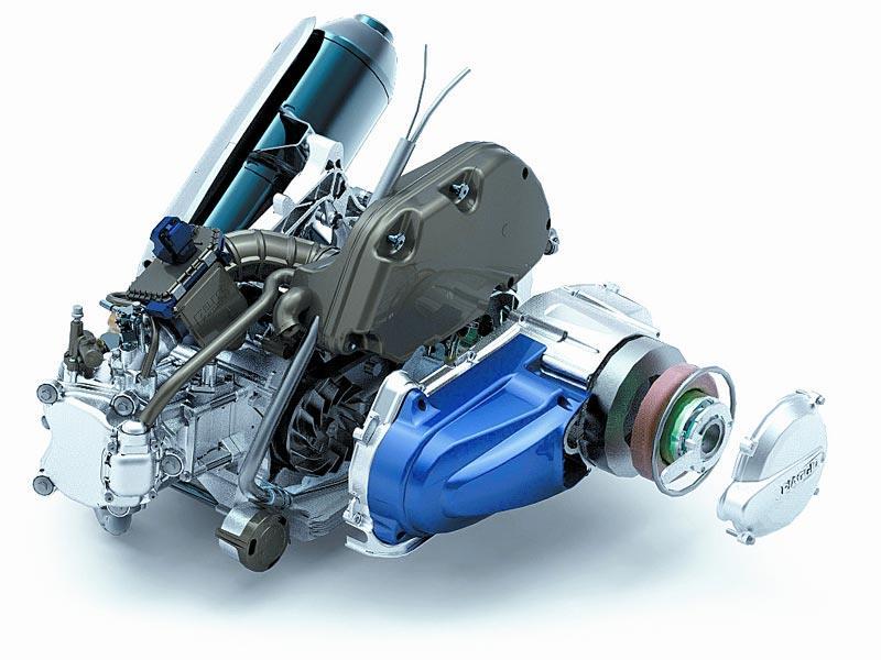 piaggio mp3 hybrid 125 (2009-on) review | mcn