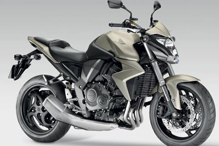 Muted New Cb1000r Colours Include Beige