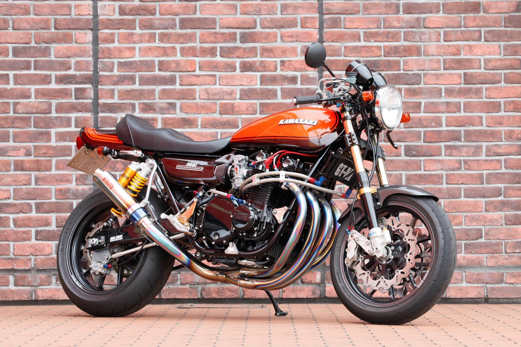 The £40,000 Kawasaki Z1 | MCN