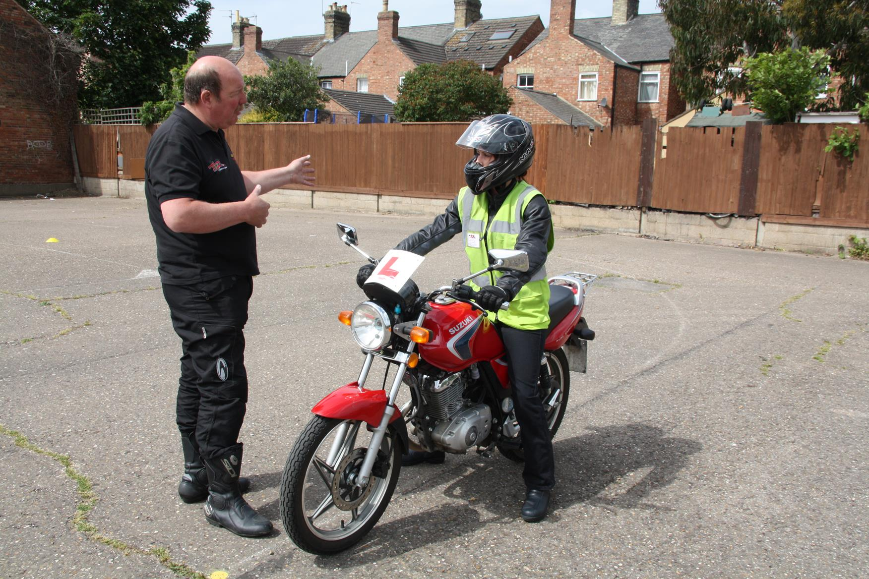 United Motorcycle Training Ltd Newport