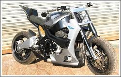 GSX1100F Batbike