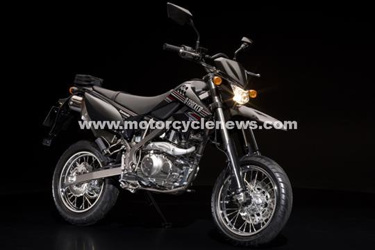 Two new Kawasaki 125cc motorcycles | MCN