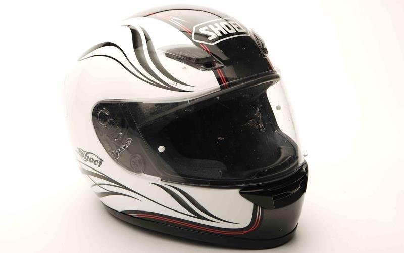 helmet review shoei xr 1000 camino tc6 mcn. Black Bedroom Furniture Sets. Home Design Ideas