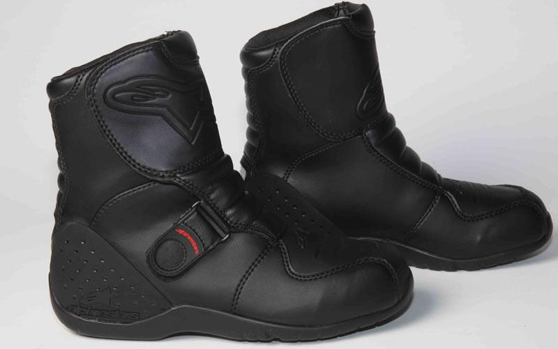 Mcn Biking Britain Survey Top 10 Waterproof Boots