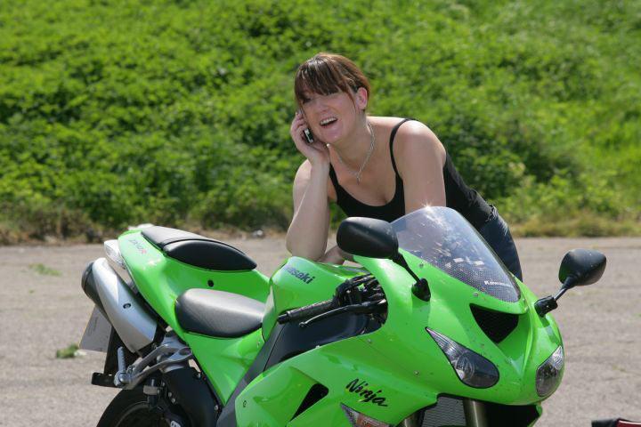 Motorcycle Insurance Claim Advice