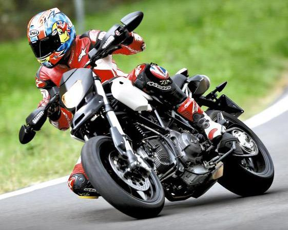 DUCATI HYPERMOTARD 796 (2009-2012) Review | MCN
