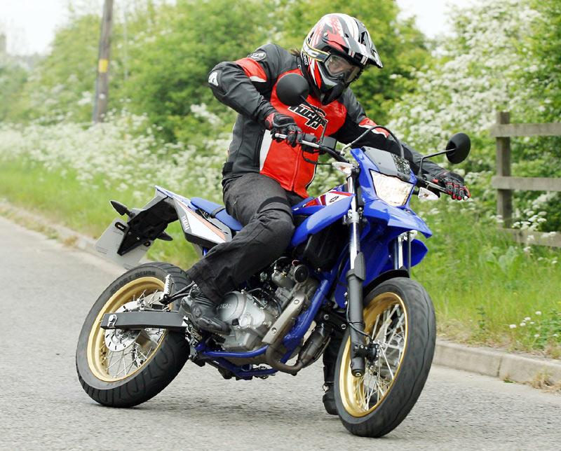 Yamaha Ttr Le Prices