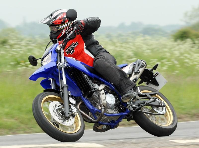 Yamaha Wrx Supermoto Review