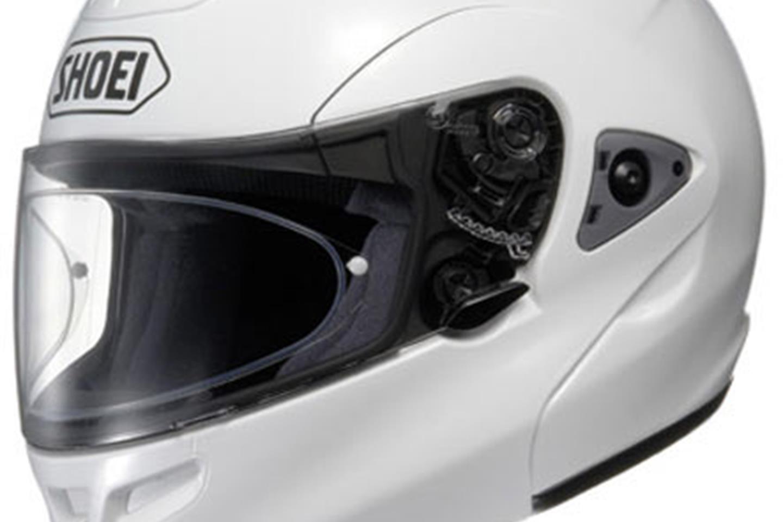 shoei multitec helmet review mcn. Black Bedroom Furniture Sets. Home Design Ideas