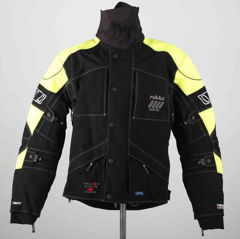 Best All Season Motorcycle Touring Jacket