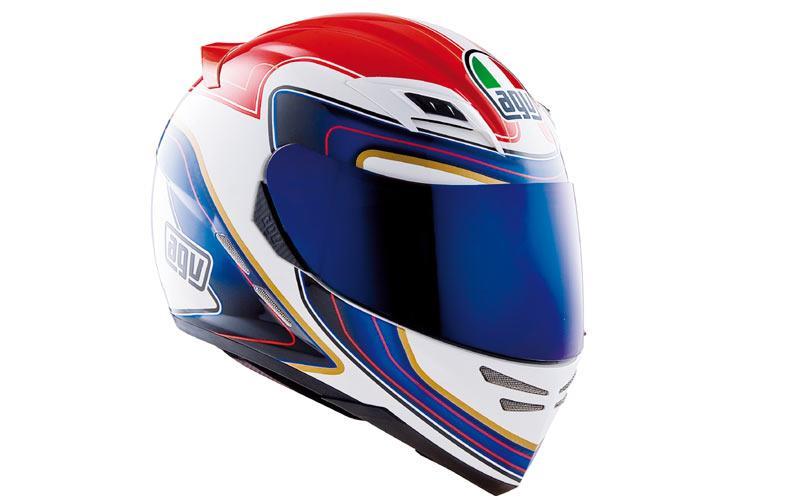 AGV K3-SV Motortcycle Helmet   AGV K3-SV Full Face Helmet
