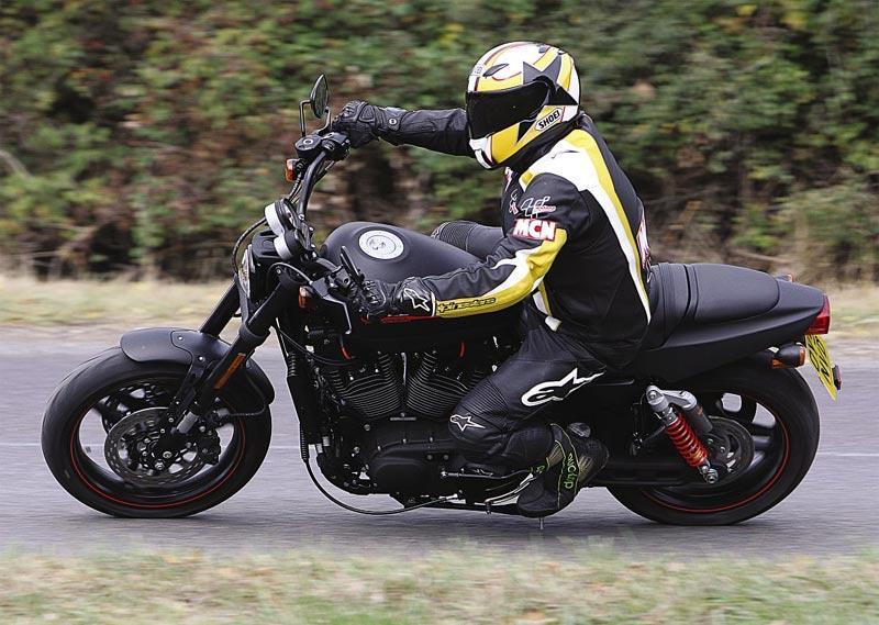 HARLEY-DAVIDSON XR1200 (2010-2012) Review | MCN