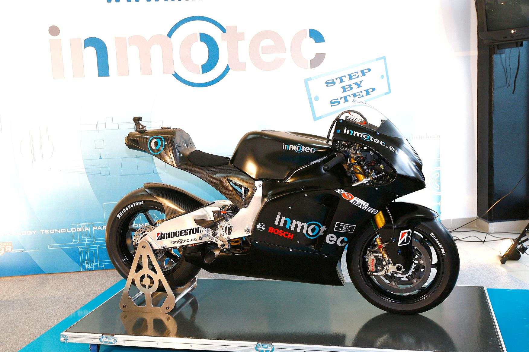 Valencia Motogp New 800cc Bike Breaks Cover Mcn