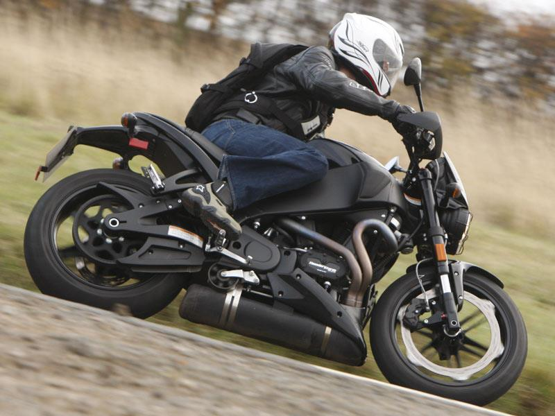 Buell Xb9sx City X 2004 2009 Review Mcn