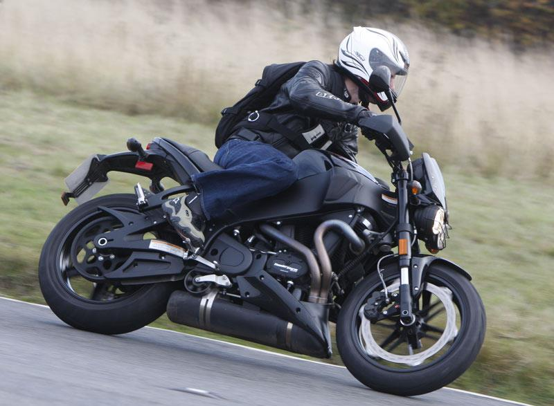 BUELL XB9SX CITY X (2004-2009) Review, Specs & Prices | MCN