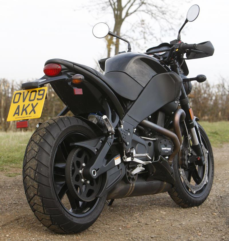 buell xb9sx city x (2004-2009) review | mcn