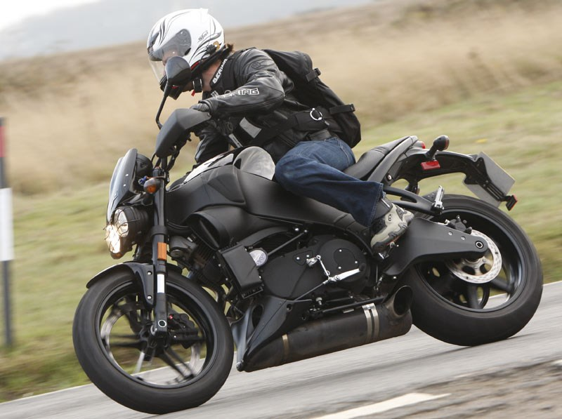 BUELL XB9SX CITY X (2004-2009) Review, Specs & Prices   MCN