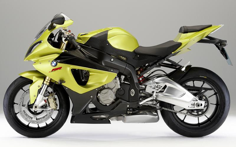 Bmw S1000rr 2009 2011 Review Mcn