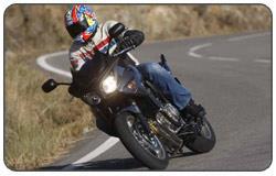 Honda CBF1000