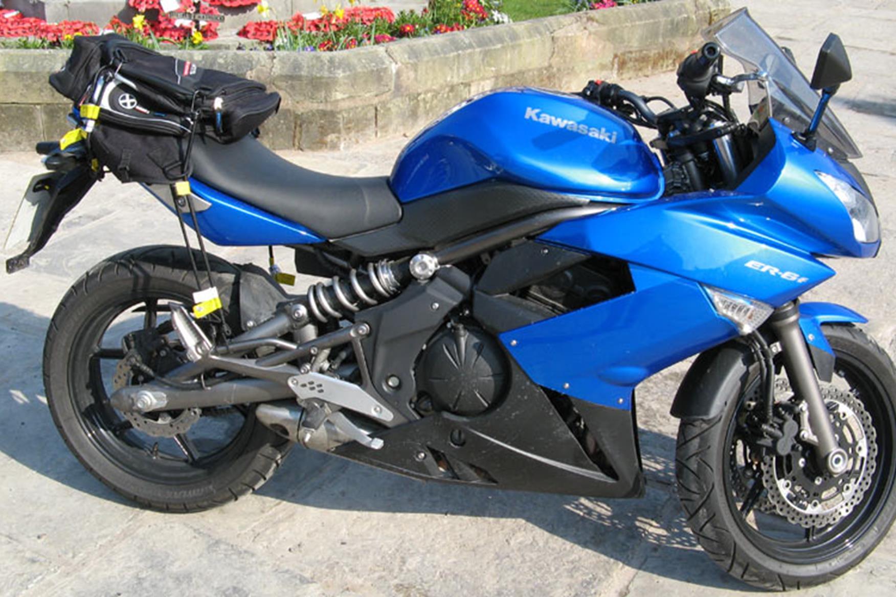 2009-2011 Lever EX650C Front Kawasaki ER-6F Brake UK Each