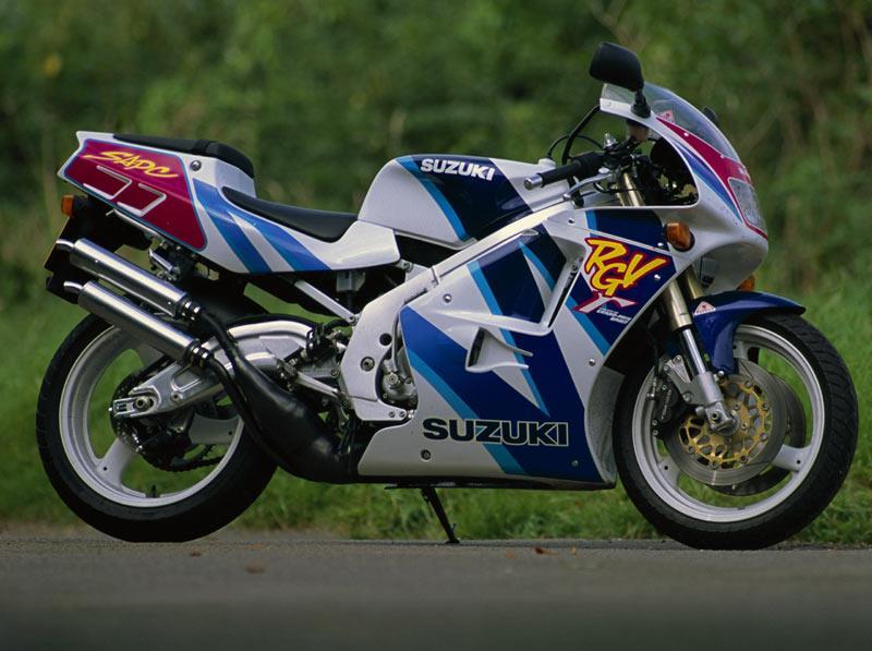 Suzuki Sp  Review