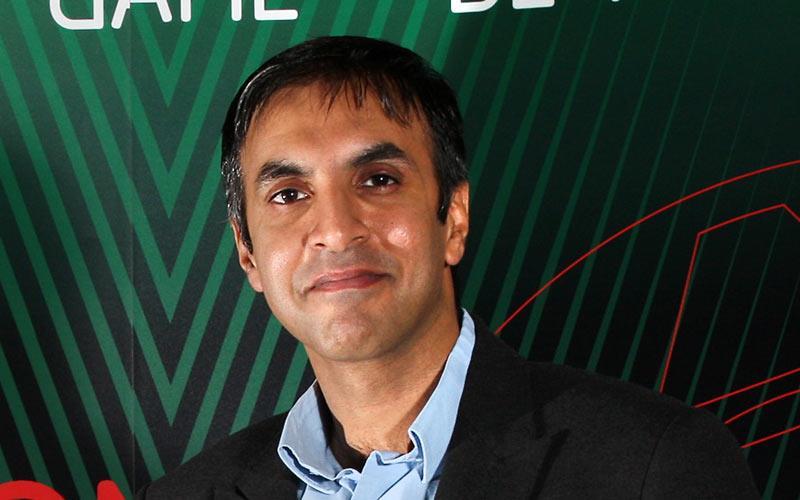 Azhar Hussain, founder of eGrandPrix - azhar-hussain