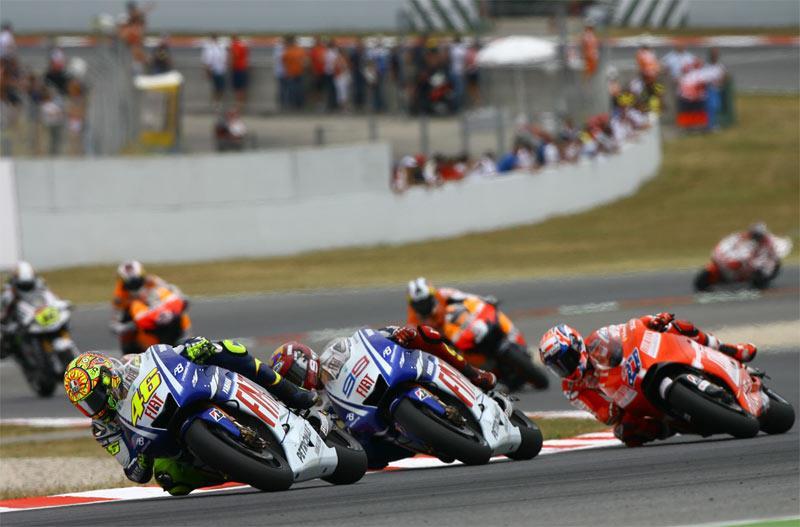 free download video motogp catalunya 2009 full race