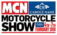 MCN Motorcycle Show